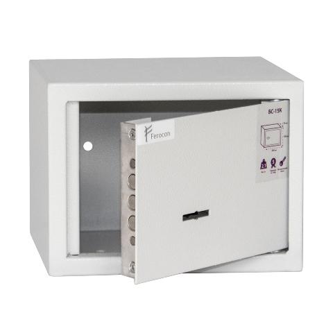 Мебельный сейф Ferocon БС 15К