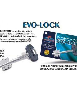 evolock