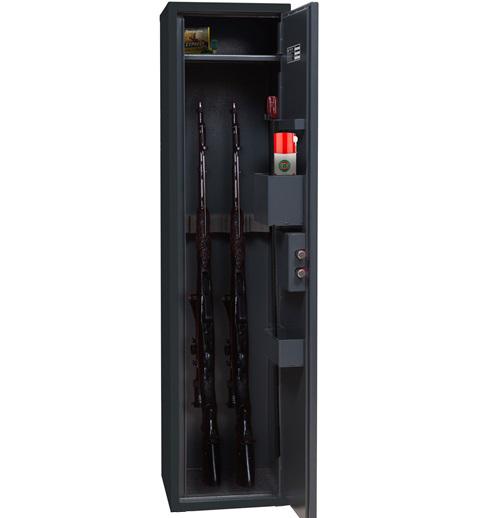 Оружейный сейф GRIFFON GLS.110.K