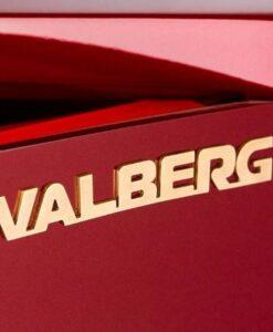 Взломостойкий сейф VALBERG ASK 67T EL GOLD