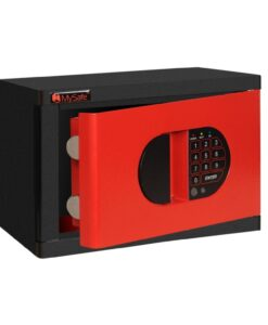 MySafe MS.17.K.Е RED