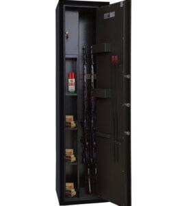 Оружейный сейф GRIFFON GS.140.E