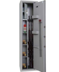 Оружейный сейф GRIFFON GS.140.K