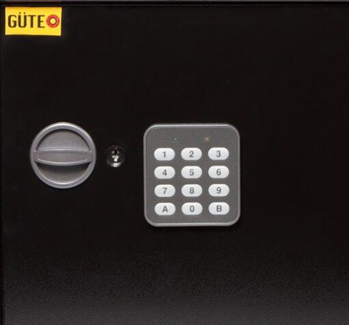 Клавиатура электронного замка GUTE ЯМХ Е