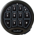 Замок SECURAM SafeLogic Basic EL-0601