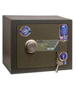Огневзломостойкий сейф SAFEtronics NTR 22E-M