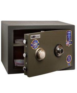 SAFEtronics NTR 24LG