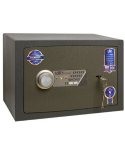 SAFEtronics NTR 24E-Ms