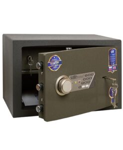 SAFEtronics NTR 24MEs