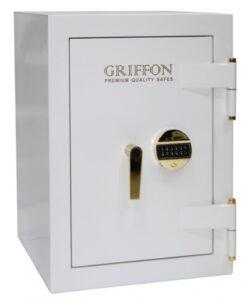GRIFFON CLE.II.68.E WHITE GOLD