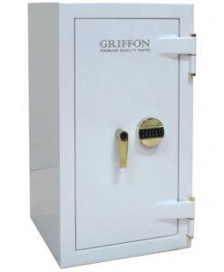 GRIFFON CLE.II.90.E WHITE GOLD