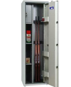 Оружейный сейф GRIFFON GE.420.K