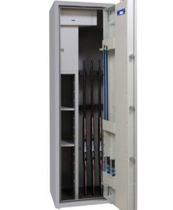 Оружейный сейф GRIFFON GE.450.KL