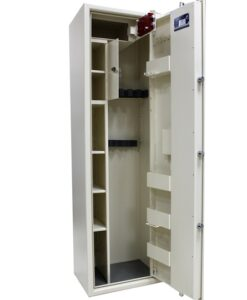 Оружейный сейф GRIFFON GE.450 Cream