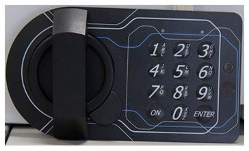 Клавиатура замка PLS-3.2