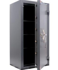 Взломостойкий сейф Valberg Форт 1368 KL
