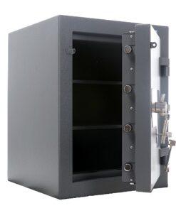 Взломостойкий сейф Valberg Форт 67 KL