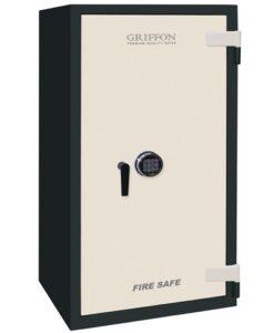 Огнестойкий сейф GRIFFON FS.123.E
