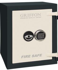 Огнестойкий сейф GRIFFON FS.57.E