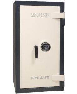 Огнестойкий сейф GRIFFON FS.90.E