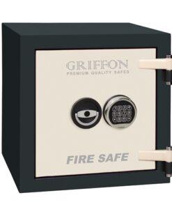 Огнестойкий сейф GRIFFON FS.45.E