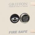 Клавиатура замка GRIFFON Q1