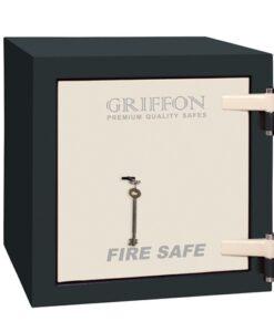 Огнестойкий сейф GRIFFON FS.45.K
