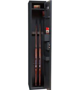 Оружейный сейф GRIFFON GLS.140.K