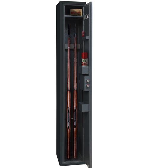 Оружейный сейф GRIFFON GLS.200.K