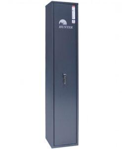 Оружейный сейф GRIFFON GLS.260.K