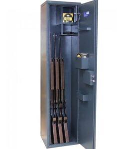Оружейный сейф GRIFFON GLST.340.K