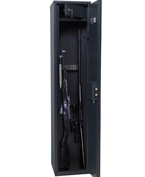 Оружейный сейф GRIFFON GLT.125.K