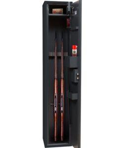 Оружейный сейф GRIFFON GLT.140.K
