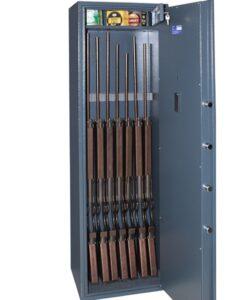 Оружейный сейф GRIFFON GLT.470.35.E