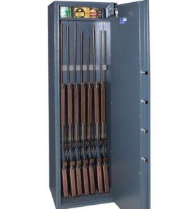 Оружейный сейф GRIFFON GLT.470.35.K