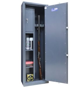 Оружейный сейф GRIFFON G.130.E