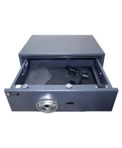 Оружейный сейф GRIFFON GU.50.K