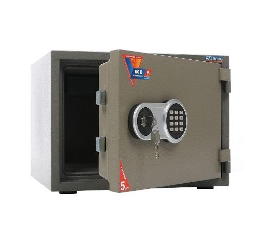 Огнестойкий сейф VALBERG FRS 36 EL