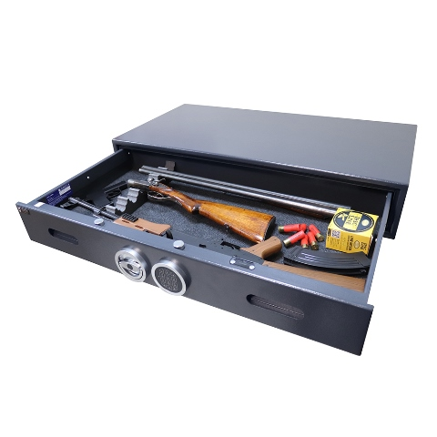 Оружейный сейф GRIFFON GU.100.E