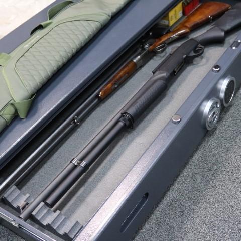 Оружейный сейф GRIFFON GU.135.E