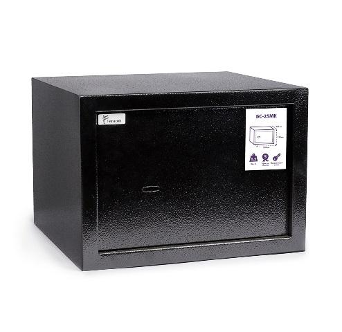 Мебельный сейф Ferocon БС 25МК