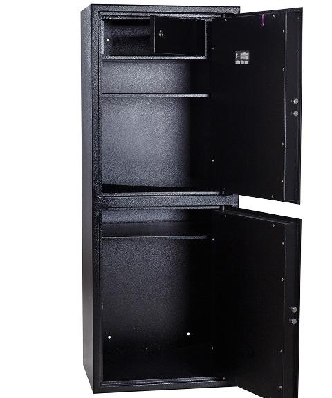 Офисный сейф Ferocon ЕС 130К2