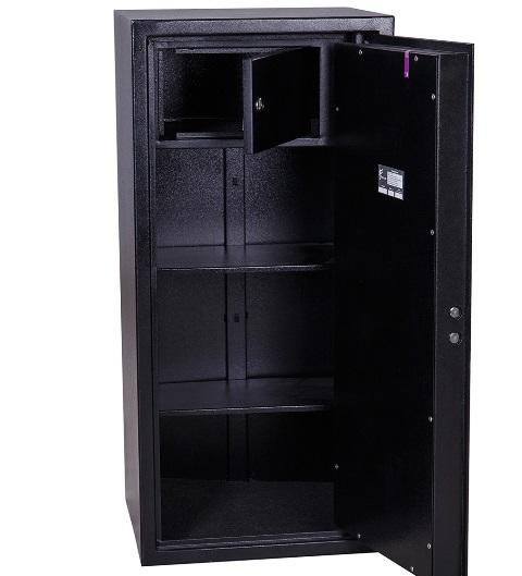 Офисный сейф Ferocon ЕС 85К