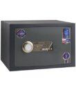 Мебельный сейф SAFEtronics NTL 22E