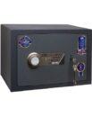 Мебельный сейф SAFEtronics NTL 22ME (EM)