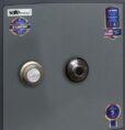 Мебельный сейф SAFEtronics NTL 40LG