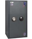 Офисный сейф SAFEtronics NTL 80LG (LGs)