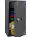 Офисный сейф SAFEtronics NTL 80LGs