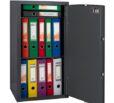 Офисный сейф SAFEtronics NTL 80MLG