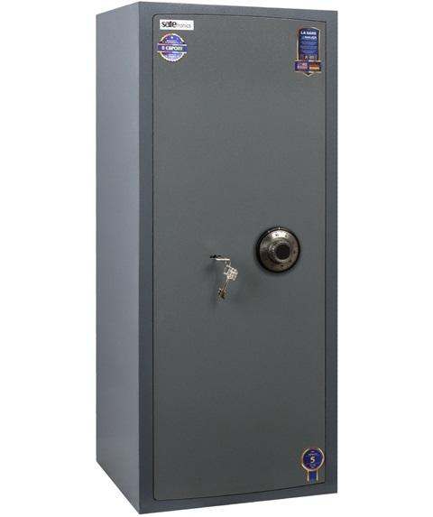 Офисный сейф SAFEtronics NTL 80MLG (MLGs)